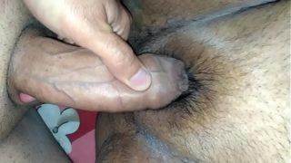 पंजाबी लड़की की देसी लंड से चुदाई