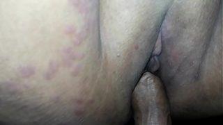 पतले लंड से बड़ी चूत की फकिंग