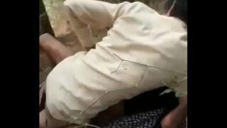 जंगल में लड़के से बुर मरवाई भाभी ने
