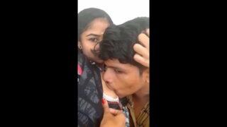 चूची चुसाई का हॉट सेक्सी भोजपुरी वीडियो